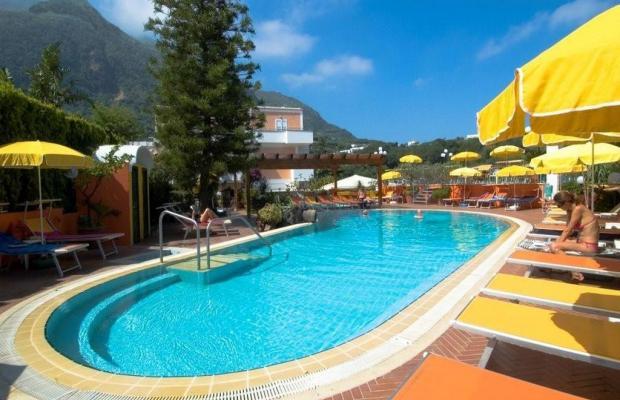 фотографии отеля La Pergola изображение №11