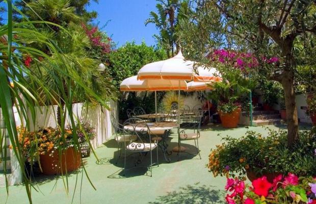 фотографии отеля La Pergola изображение №3