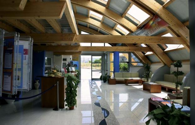 фото отеля Hotel Villaggio Stromboli изображение №45