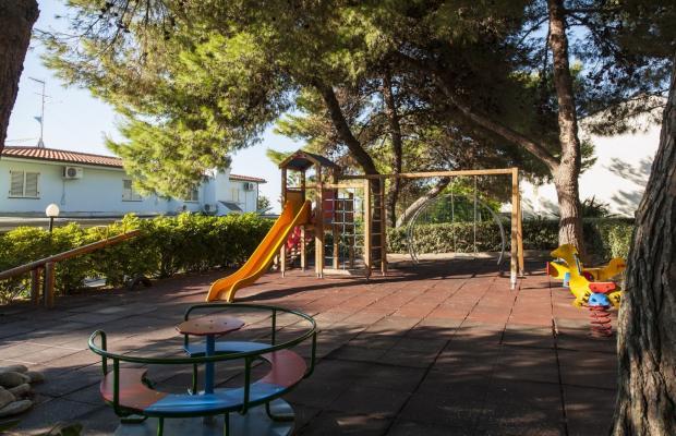 фотографии Hotel Villaggio Stromboli изображение №16