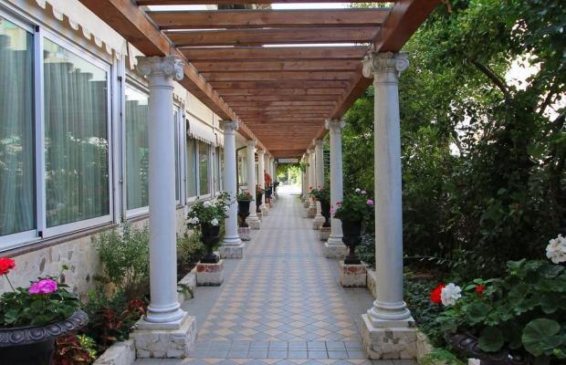 фото отеля Park Hotel Cellini изображение №13