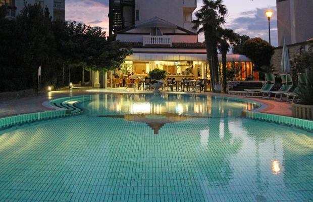 фото отеля Park Hotel Cellini изображение №5
