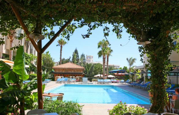 фотографии отеля Alva Hotel изображение №27