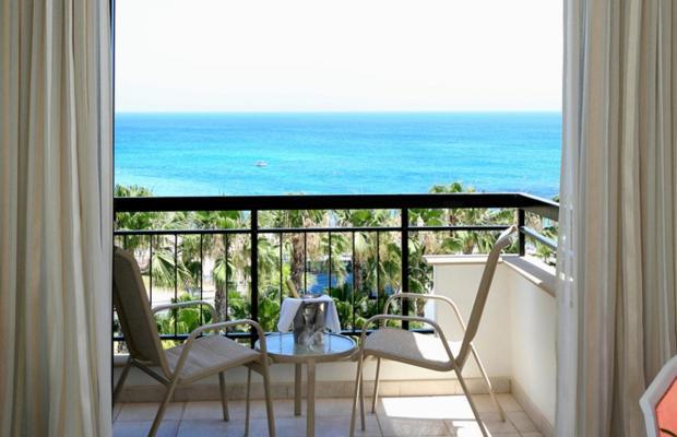 фотографии Tsokkos Hotels & Resorts Anastasia Beach Hotel изображение №28