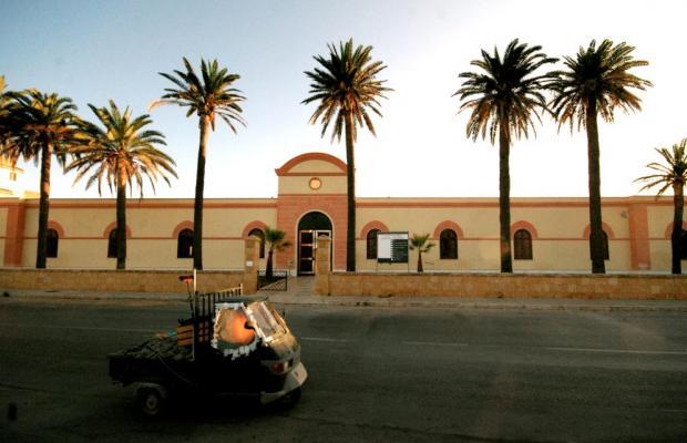 фото Mahara Hotel & Wellness изображение №34
