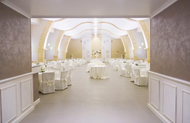 фотографии отеля Mahara Hotel & Wellness изображение №7