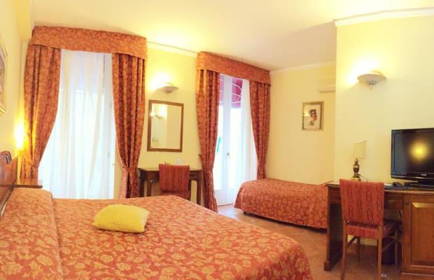фото отеля Hotel Mediterraneo Siracusa изображение №21