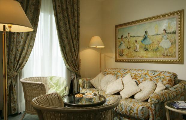 фото Park Hotel Brasilia изображение №22