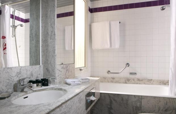 фото отеля Park Hotel Brasilia изображение №17