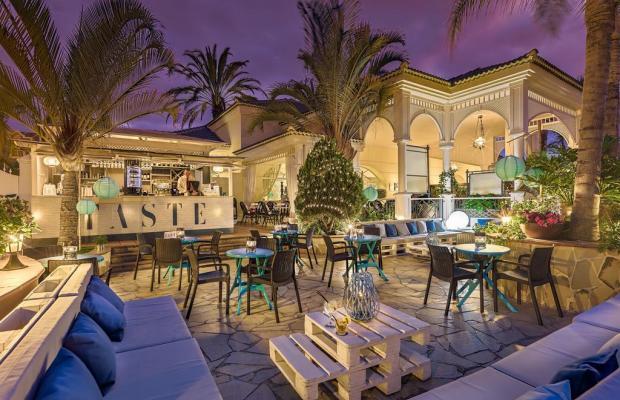 фото отеля Gran Oasis Resort изображение №21