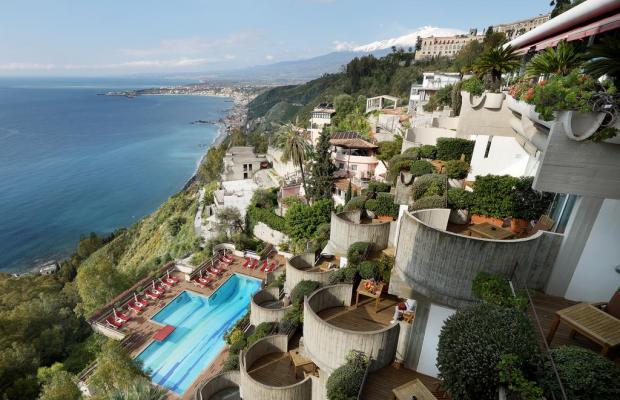 фото отеля Eurostars Monte Tauro (ex. Monte Tauro) изображение №1