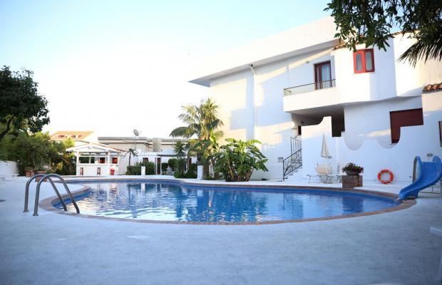 фото Assinos Palace изображение №10