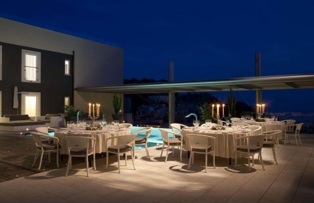 фото отеля NH Collection Taormina (ex. Hotel Imperiale) изображение №53