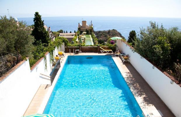 фото Ipanema Hotel изображение №10