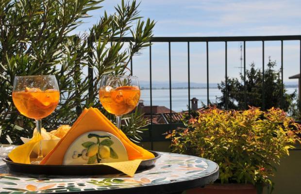 фотографии отеля Astoria Desenzano del Garda изображение №3
