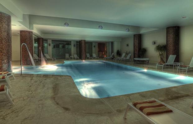 фотографии отеля Grand Hotel Villa Itria изображение №15