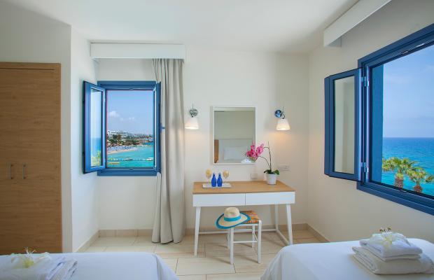 фотографии отеля TUI Family Life Nausicaa Beach (ex. Louis Nausicaa Beach Hotel Apartments) изображение №15