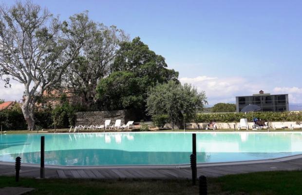 фотографии отеля Parco Augusto Grand Hotel Terme изображение №3