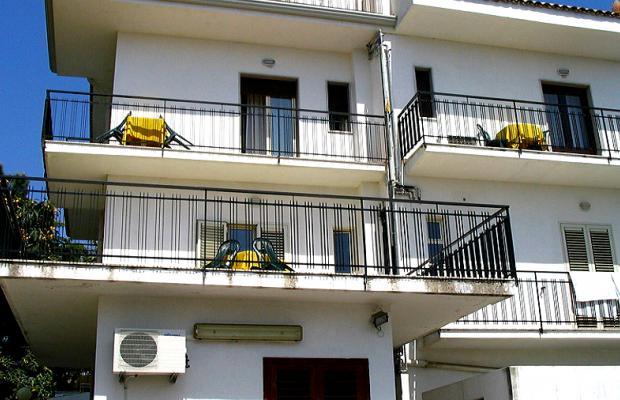 фото отеля Pensione Villa Sant'Antonio изображение №1