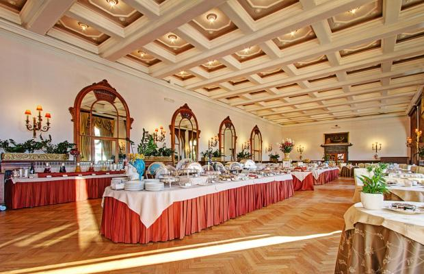 фото San Domenico Palace изображение №50