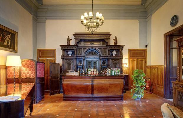 фото San Domenico Palace изображение №46
