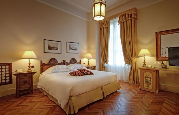фотографии отеля San Domenico Palace изображение №27