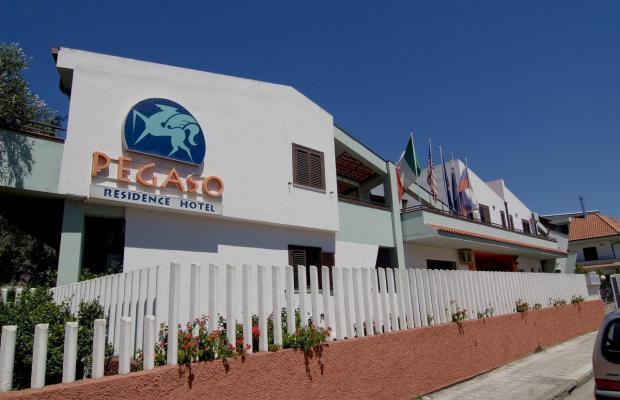 фото отеля Pegaso Residence изображение №17