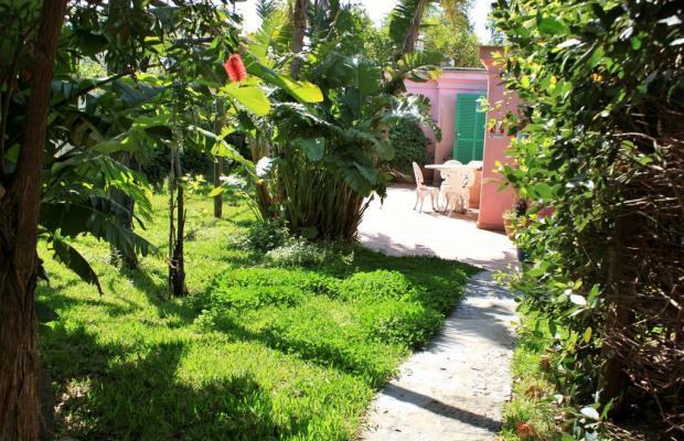 фото Casa Seralba изображение №14