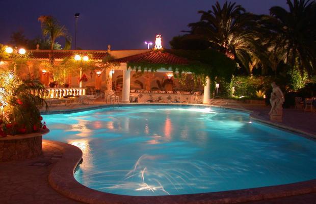 фотографии Sant Alphio Garden Hotel & Spa изображение №20