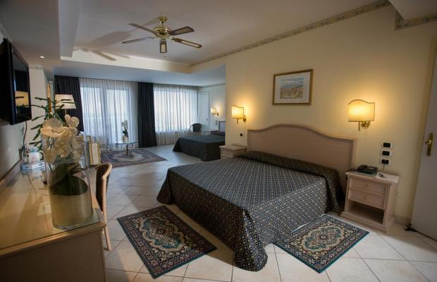 фотографии Sant Alphio Garden Hotel & Spa изображение №8