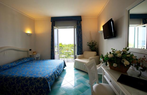 фото отеля Hotel Hermitage & Park Terme изображение №29