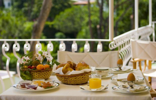 фотографии Hotel Hermitage & Park Terme изображение №16