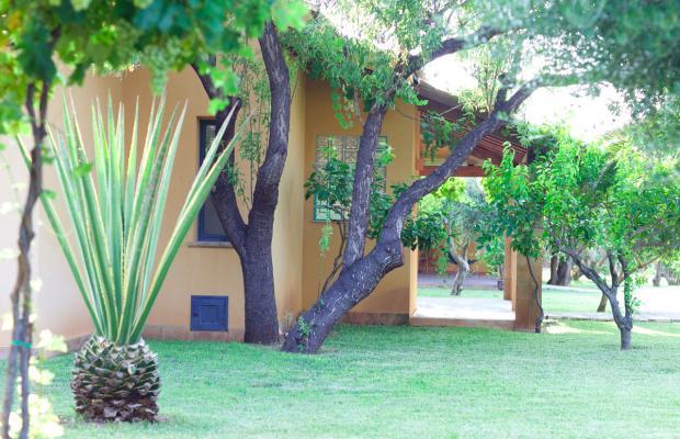 фото отеля Magaggiari Hotel Resort изображение №9