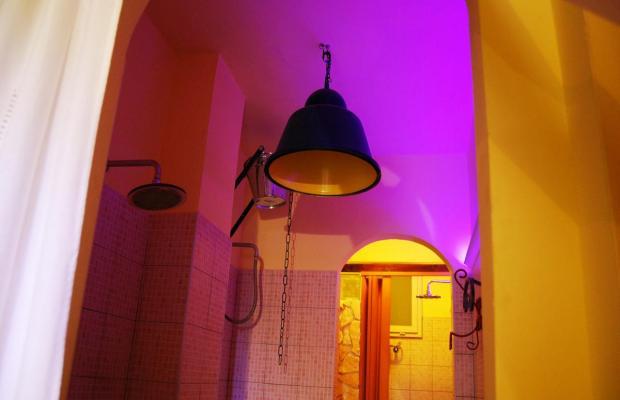 фотографии отеля Hotel Flamingo изображение №31