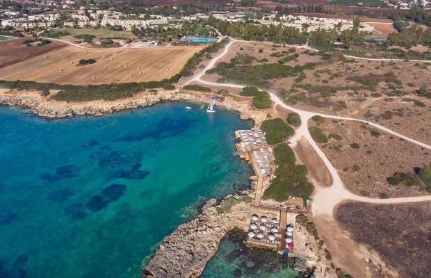 фотографии отеля VOI Arenella Resort изображение №3
