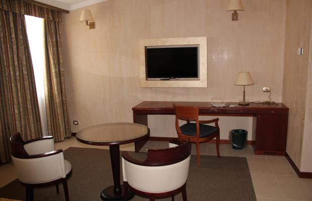 фото отеля Jolly Aretusa Palace изображение №5