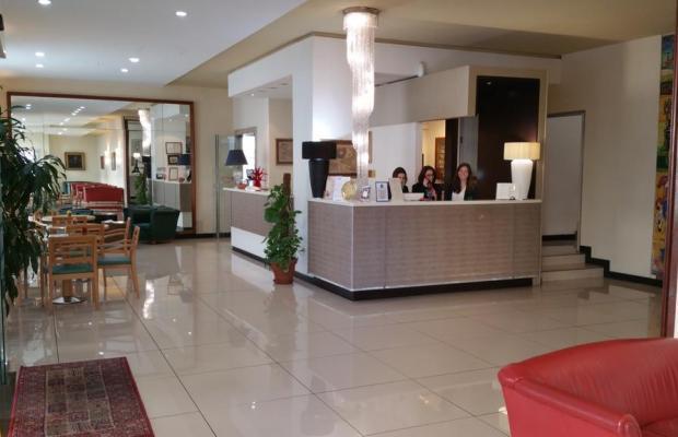 фотографии отеля Jolly Aretusa Palace изображение №3