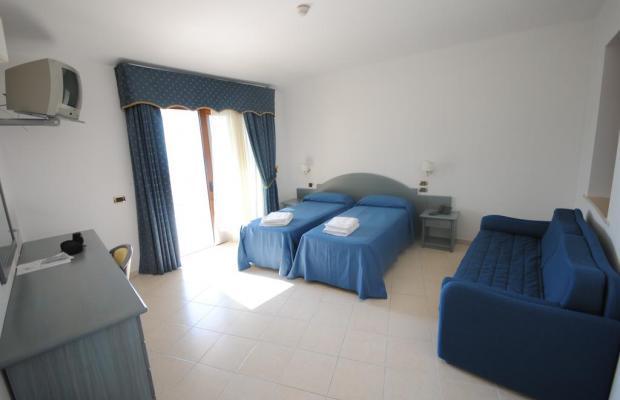 фотографии отеля Scoglio del Leone изображение №15