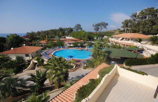 фото отеля Scoglio del Leone изображение №1