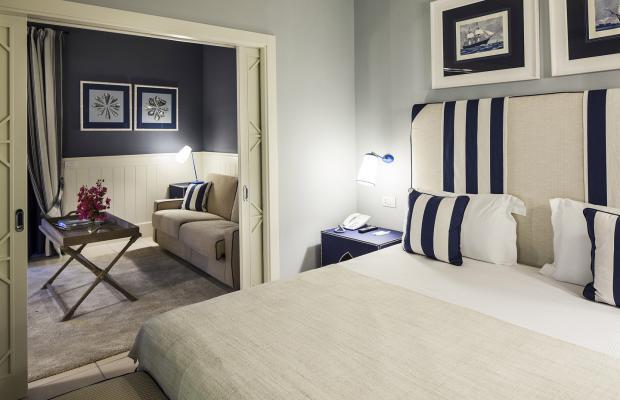 фото отеля Garden & Villas Resort изображение №57