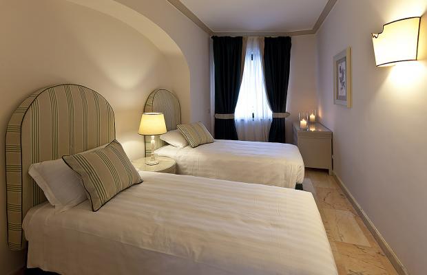 фотографии отеля Garden & Villas Resort изображение №47