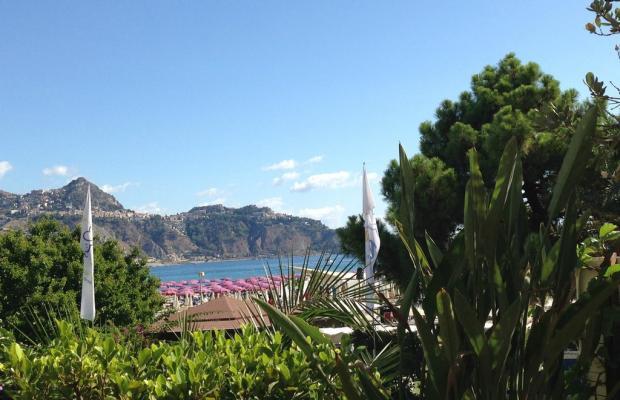 фотографии отеля Sporting Baia изображение №31