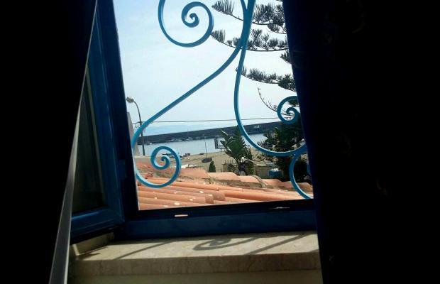 фотографии отеля Sporting Baia изображение №27