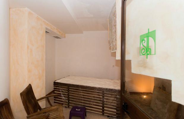 фотографии отеля Sporting Baia изображение №23