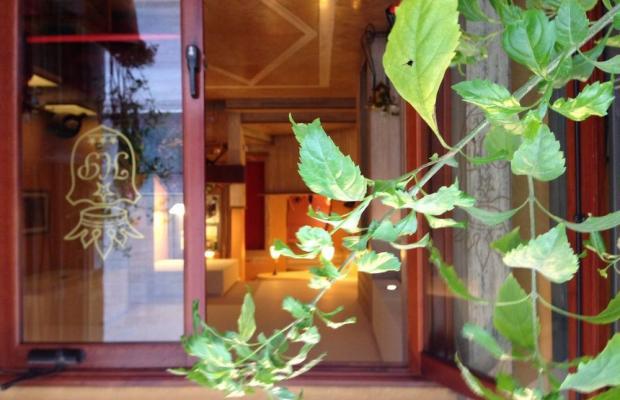 фото отеля  Hotel Posta Palermo изображение №69