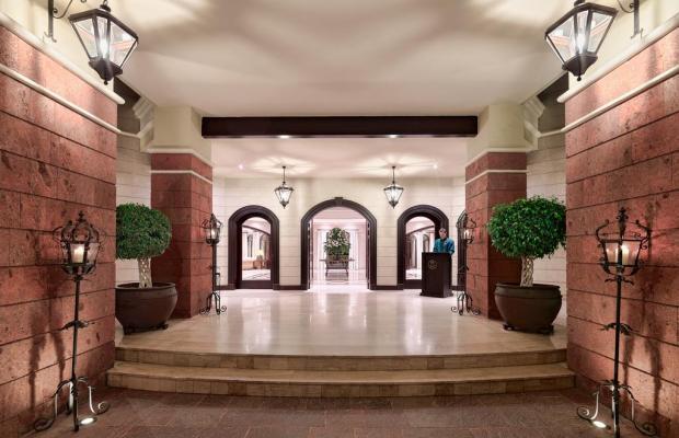 фотографии Hotel Las Madrigueras изображение №20