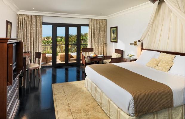 фотографии Hotel Las Madrigueras изображение №12