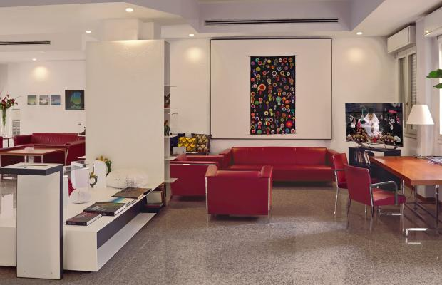 фотографии отеля Hotel Mistral 2 изображение №19