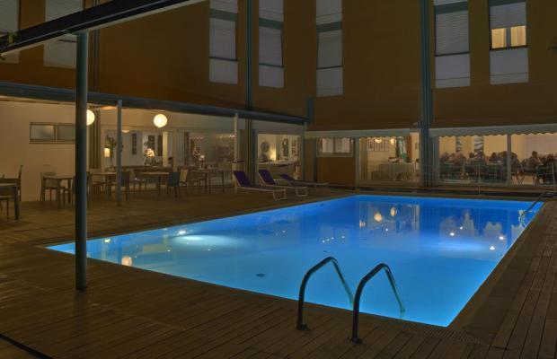 фото Hotel Mistral 2 изображение №14