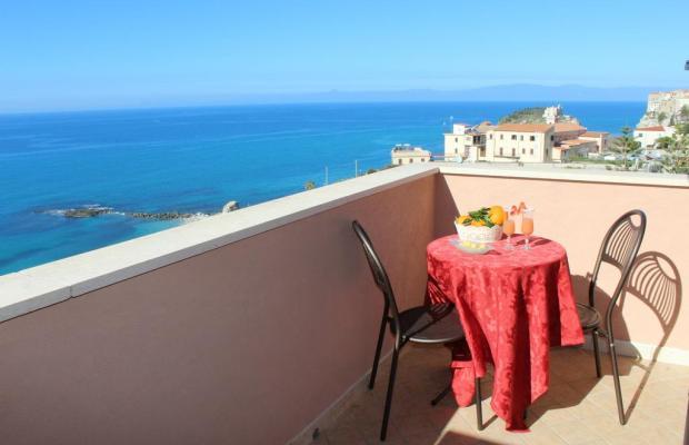 фотографии отеля Terrazzo Sul Mare изображение №3